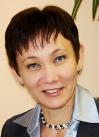 Тренер-консультант Мария Шардакова