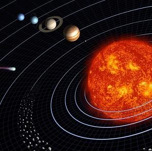Бизнес-игра Космическая экспедиция